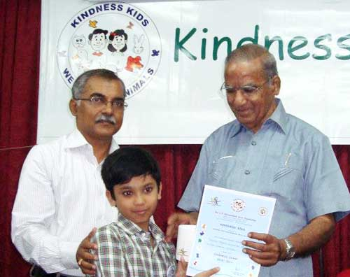 Sadhakar one of kindness kidscropped