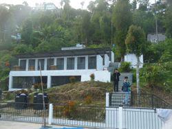 24  abc kennels at Darjeeling Animal Shelter
