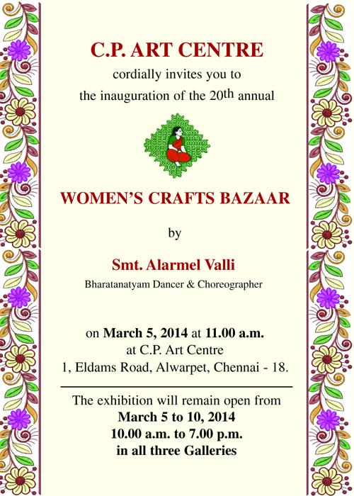 women's crafts bazar1 copyresized