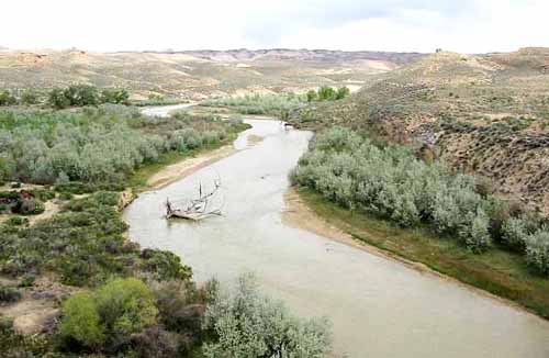 White_River_Utah