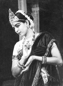Rukmini_Devi
