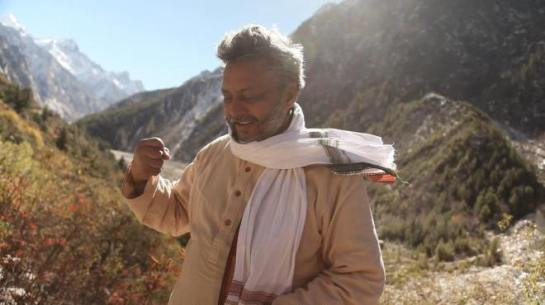 The 2015 Stockholm Water Prize has been awarded to Rajendra Singh for his consistent attempts to improve the country's water security  PHOTO: SIWI