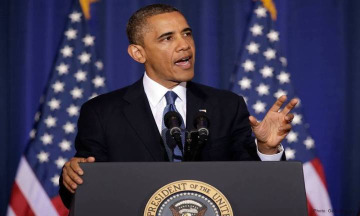 Obama Rejects Keystone XL Pipeline After 7Years