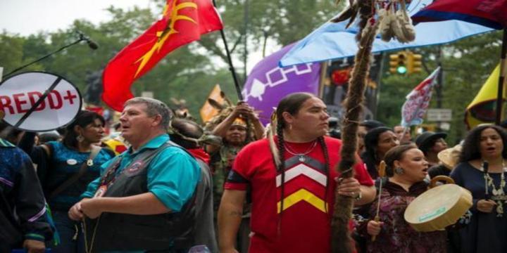 Rosebud Sioux Tribe To Host Keystone XL Rejection VictoryCelebration